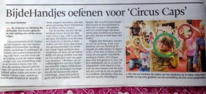 Brabants dagblad 4 juni 2015